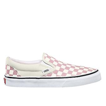 Slip-on 'Zephyr Pink damero' - Vn0a38f7rgi - zapatos