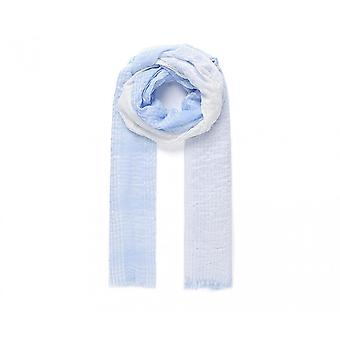 Intrigue Womens/Ladies Striped Viscose Scarf