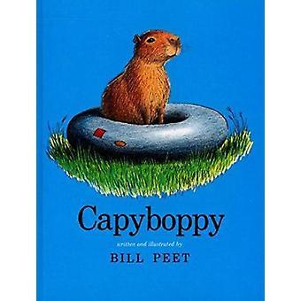 Capyboppy (Sandpiper Houghton Mifflin books) Book