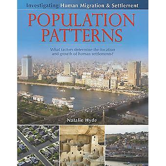 Population Patterns by Natalie Hyde - 9780778751977 Book