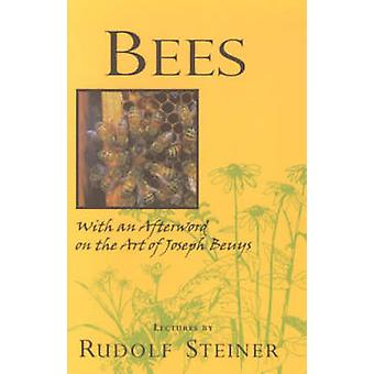 Bees - Nine Lectures on the Nature of Bees (New edition) by Rudolf Ste