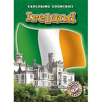 Ireland by Colleen Sexton - 9781600146725 Book
