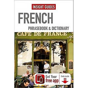 Insight Guides Phrasebooks - French by Insight Guides - 9781780058245