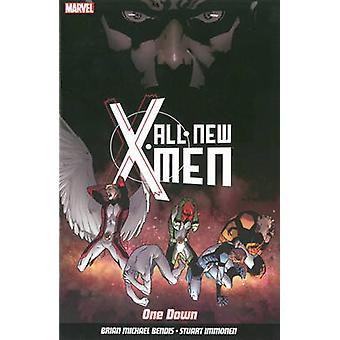 All New X-Men Vol. 5 - One Down by Brian Michael Bendis - Stuart Immon