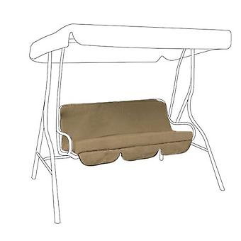 Gardenista® Stone Replacement Canopy for 2 Seater Swing Seat