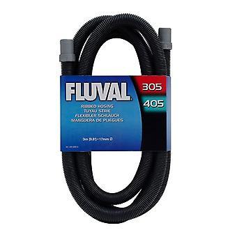 Fluval 305/306/405/406 Filter Ribbed Hosing
