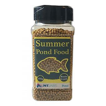 NT Labs Summer Pond Food 190g