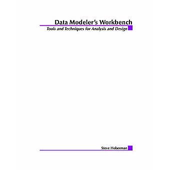 Data-modelløren Workbench - verktøy og teknikker for analyse og Desig
