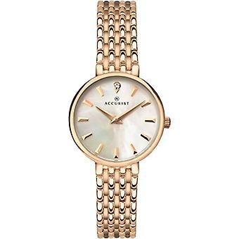 Accurist Clock Woman ref. 8182