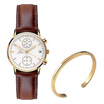 Carlheim | Wrist Watches | Chronograph | Venø | Scandinavian design