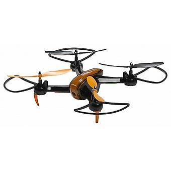 Drone Denver Electronics DCW-360 0,3 MP 2.4 GHz 1000 mAh Orange