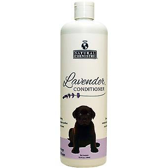 Natural Lavender Conditioner 16.9oz-  11126