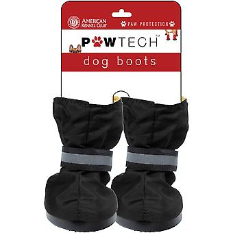 Paw Tech Nylon Dog Boot Small 2