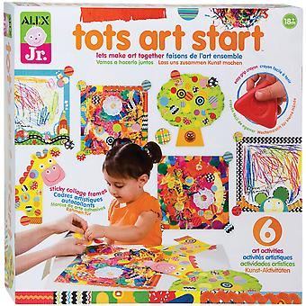 Tots Art Start Kit 1851