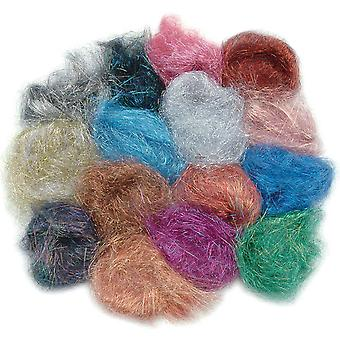 Angelina Straight Cut Fibers .1oz 14/Pkg