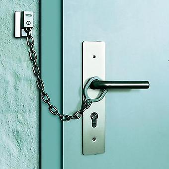 Door chain with ABUS ABTS21540