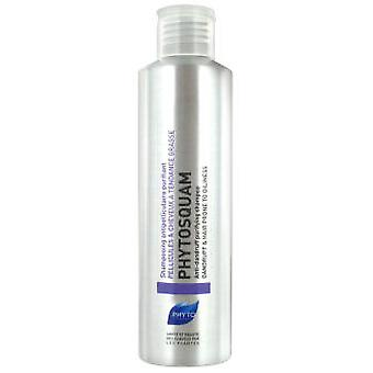 Phyto squam Anti-Dandruff Shampoo Greasy Hair Trend 200 ml
