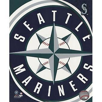 2011 Seattle Mariners Team Logo sport foto