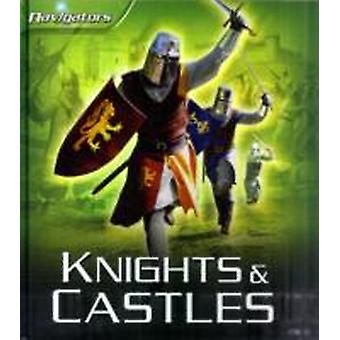 KNIGHTS  CASTLES by UNKNOWN