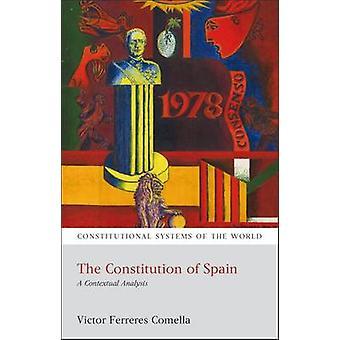 Spaniens konstitution av Victor Comella