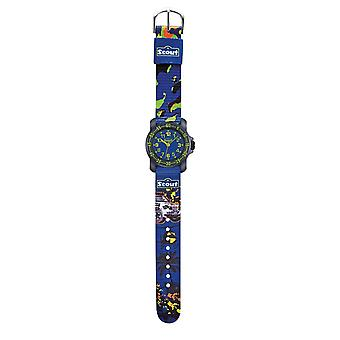 Scout kids learning watch of action boys multi colored 280376040