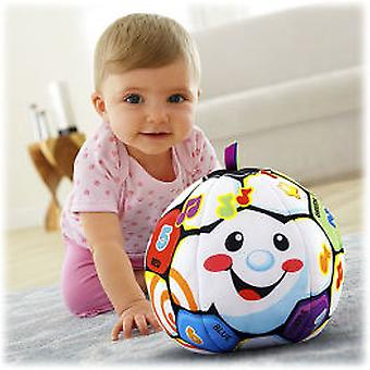 Fisher-Price Ball Bota Bota (Toys , Preschool , Babies , Soft Toys)