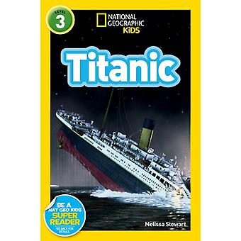 National Geographic Readers: Titanic (Paperback) by Stewart Melissa