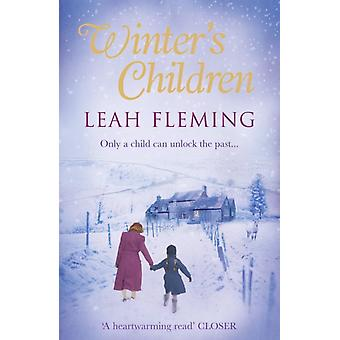 Winter's Children (Paperback) by Fleming Leah