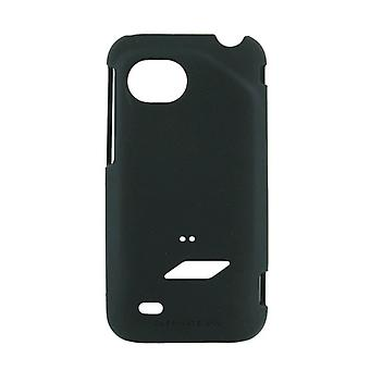 Case-Mate Barely There Case for HTC Rezound (Black)