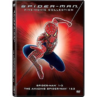 Amazing Spider-Man 2 / Amazing Spider-Man [DVD] USA import