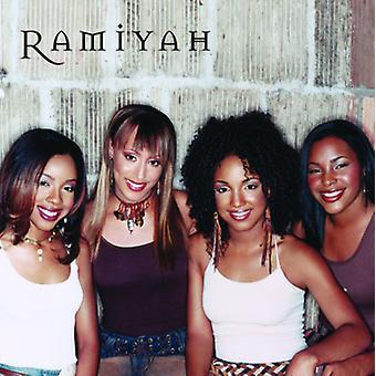 Ramiyah - Ramiyah [CD] USA import