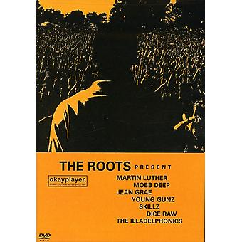 Roots-Sonic Event - The Roots: A Sonic Event [DVD] USA import