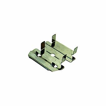Indesit Washing Machine Heat Element Bracket