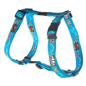 Rogz Rogz Harness Jellybean Sj01-Bx (Dogs , Collars, Leads and Harnesses , Harnesses)