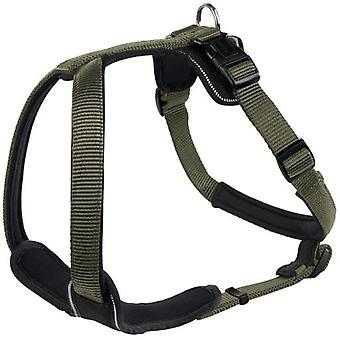 Hunter Harness Neopren green and black (Dogs , Collars, Leads and Harnesses , Harnesses)