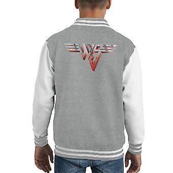 Varsity Jacket Wyld Styallyns II capretto
