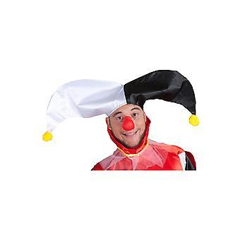 Skämt Clown näsa deluxe