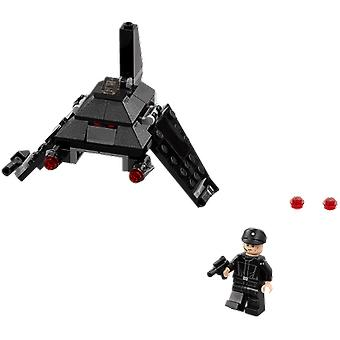 Lego 75163 Star Wars Microfighter Imperial (Toys , Constructions , Vehicles)
