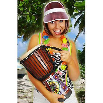 Tilhængere artikler og musikinstrumenter Djembe