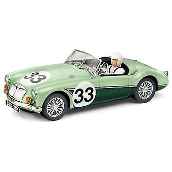 Scalextric Mg A # 33 Lund (Toys , Vehicles And Tracks , Slot , Cars)