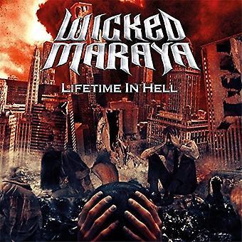 Ugudelige Hamudis - levetid i helvede [CD] USA import