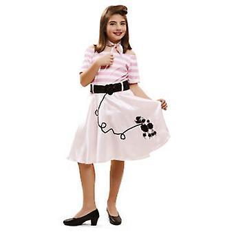 My Other Me Costume Pink Lady (Costumes)