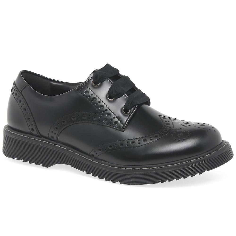 Angry Senior Angels Impulsive II Girls Senior Angry School Shoes:Good Global Goods:Men/Women e0046c