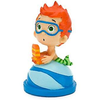 Sandimas Bubble Guppies - Nonny (Fische , Aquariumsdeko , Ornamente )