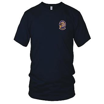 US Navy VP-48 Patrol Squadron Second Version Embroidered Patch - Kids T Shirt