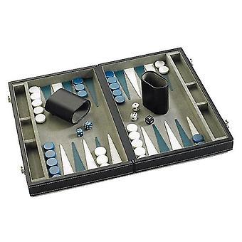 Deluxe Backgammon (15 Inch / 38cm) - G388