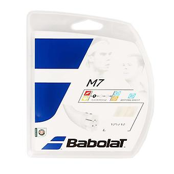 Babolat M7 single set 12 m