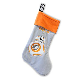 Official Star Wars BB-8 Christmas Stocking