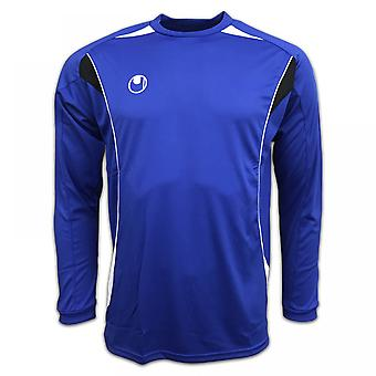 Uhlsport Infinity LS Shirt (blue)