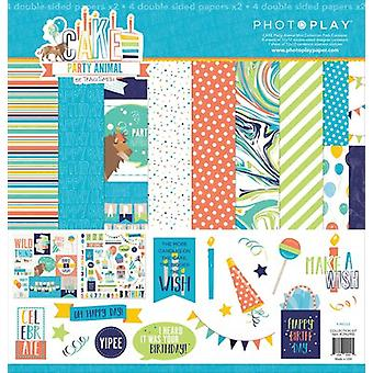 Photo Play Collection Pack 12